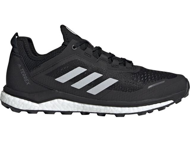 adidas TERREX Agravic Flow Zapatillas Corte Bajo Hombre, black/grey/grey